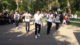 SS501 *Love Like This* Cover Dance