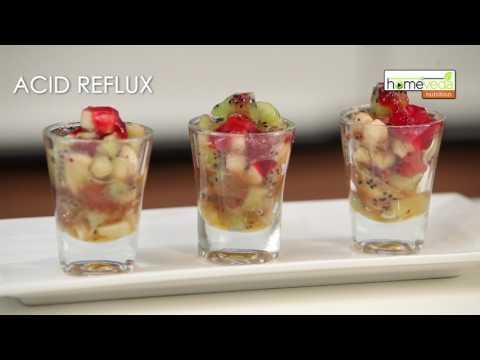 Treat Acid Reflux With Fruits - Homeveda