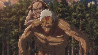 Attack on Titan Season 2「AMV」- Ready Or Not ᴴᴰ