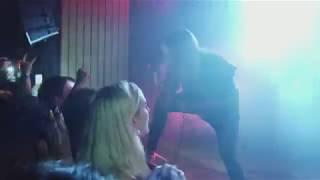 """GHOSTEMANE - """"D(r)own"""" Live at Atlanta, GA"""