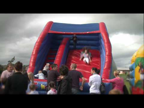 Eddlewood Fun Day