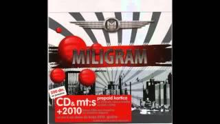 Miligram feat Alen Ademovic - Kruska - (Audio 2009) HD