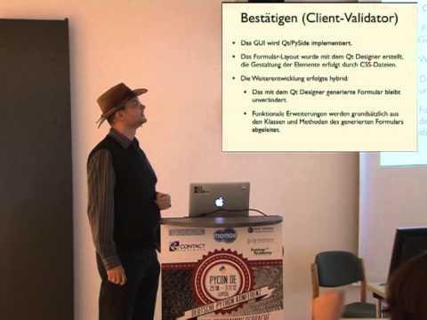Image from Pydica - eine Open-Source-Plattform zum Scannen und Validieren von Formularen in Python
