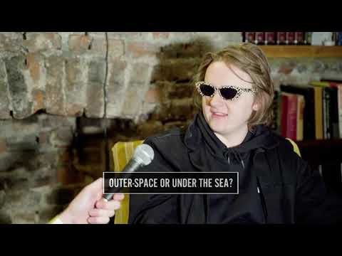 Cards Against Living Miserably... with Lewis Capaldi