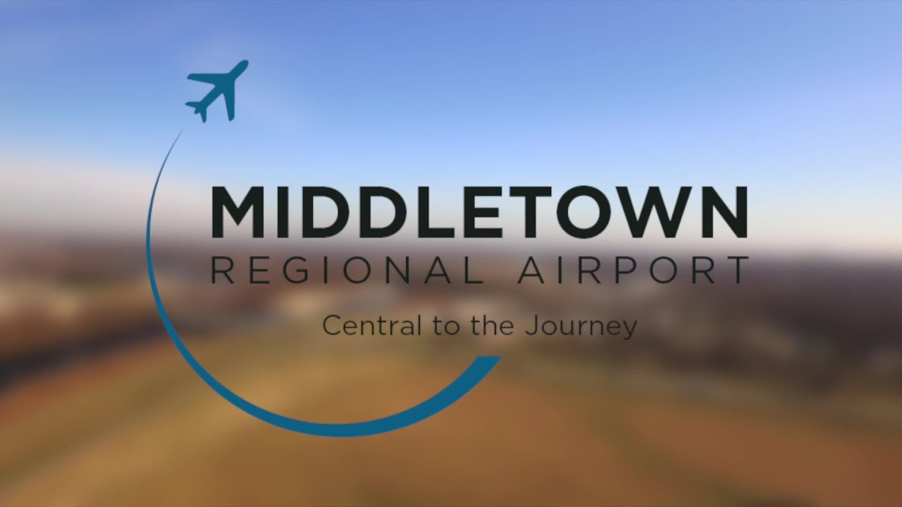 Thumbnail Image For Middletown Regional Airport - Click Here To See
