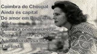 Amália Rodrigues - April in Portugal