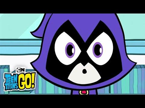 Teen Titans GO!   Teen Titans GO!   Cartoon Network