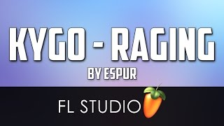 Espur - Kygo: Raging Instrumental Cover