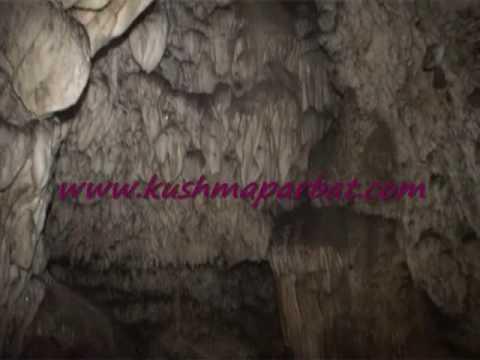 Documentary of gupteswor cave kushma parbat