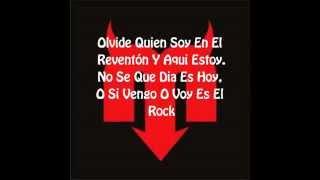 Lagunas Metales  -  Molotov (Lyrics)