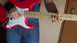 dIRE sTRAITS  - Lady Writer (Cover)
