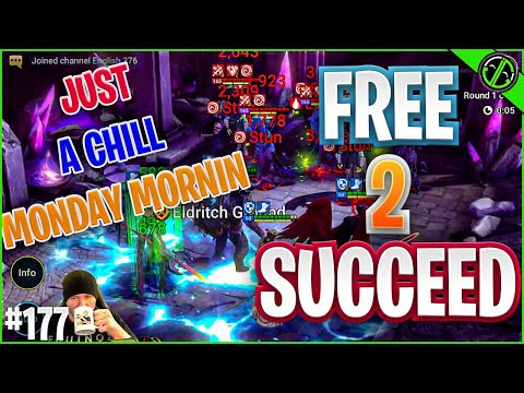 Did You Get Your Countess Lix? Any Others Of Note? | Free 2 Suceed - EPISODE 177