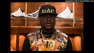 Jadakiss ft Nino Man - Blockstyle