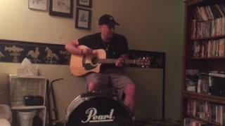 Wonderwall by Oasis cover by James Enick