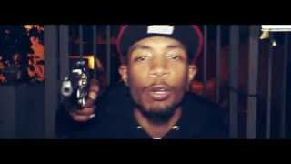"T.F ""ONLY ON THE KILLA"" Official Video Part 1"