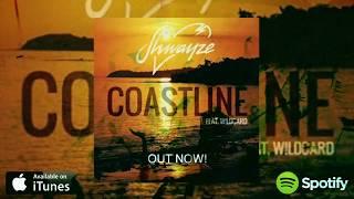 Shwayze Live At CornerStone Berkeley 7/21/17 Coastline Tour