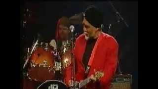Sam the Sham and the Pharaohs - Li'l Red Riding Hood (live, 2000)