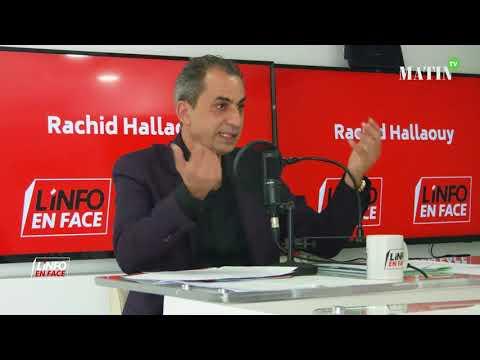 Video : L'Info en Face éco avec Abdelghani Youmni