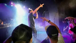 Evidence - Throw It All Away LIVE FUTURUM