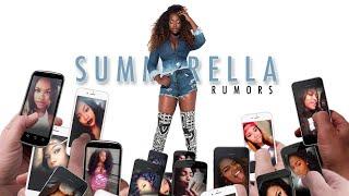 Summerella - Rumors (Audio)
