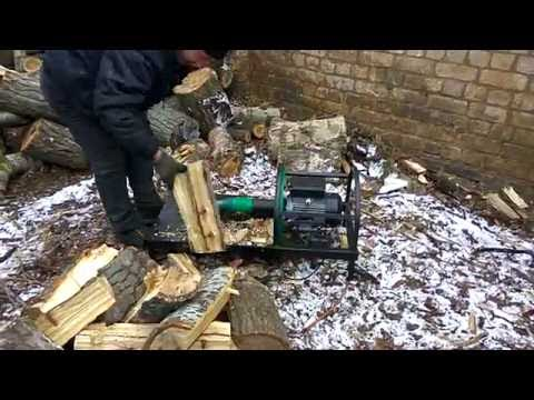 Дровокол Скиф ДМ 2200 -  Skif.in.ua