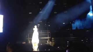 Jessie J - Thunder Live AliveTour 2013 Birmingham