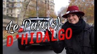 LE PARI(S) D'HIDALGO