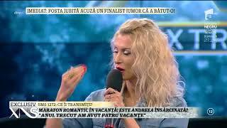 """Andreea Bălan, Nicolai Tand şi Cosmin Seleşi sunt juraţii emisiunii """"Ie, Românie"""", prezenta"""