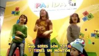 Rap Canal Panda
