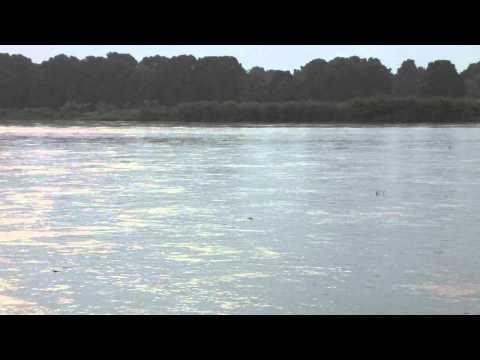 Nile River in Juba South Sudan 2