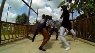 Mr Eazi   Leg Over Vibez Video ft wizkid Choregraphy by Team Fresh 237