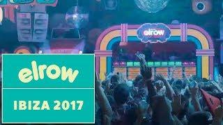 elrow Ibiza 2017 goes to Amnesia