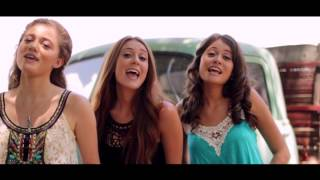 Anglim Sisters- Give a Cowboy a Kiss (Original by Cody Johnson)