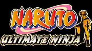 Naruto Ultimate Ninja Music - Character Select