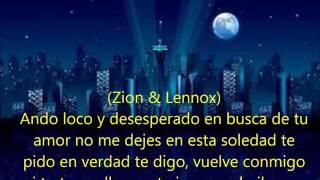 Enrique Iglesias SÚBEME LA RADIO con letra