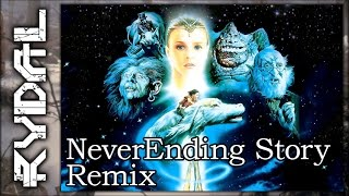 Limahl | The Neverending Story (Electronic Remix)