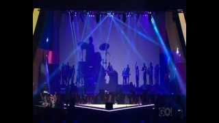 Hilltop Hoods - I Love It - ARIAS 2012 (LIVE)