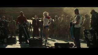 Closer- Chainsmokers (Joker & Harley Quinn)