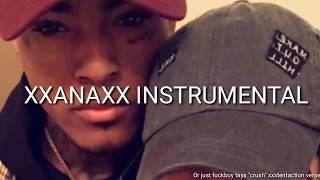 Xxxtentacion: xxanaxx instrumental prod. Xozoro