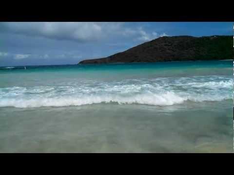 Flamenco Beach, Culebra Puerto Rico