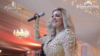 The Show Girl Manel Amara 💃🎤 منال عمارة  Yama Lasmar Douni