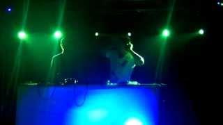 Cosmic Gate - Fire Wire Live @ Dubai 19/9/2013