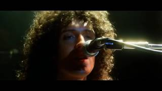 Hammer To Fall - Queen [Remastered] | 720pᴴᴰ | 60fps | 4:3 | Dolby Digital Plus