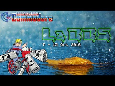 Noticias y Actualidad 7-15 Octubre 2016 | Commodore 64, Amiga, VIC20, Plus4, PET | La BBS
