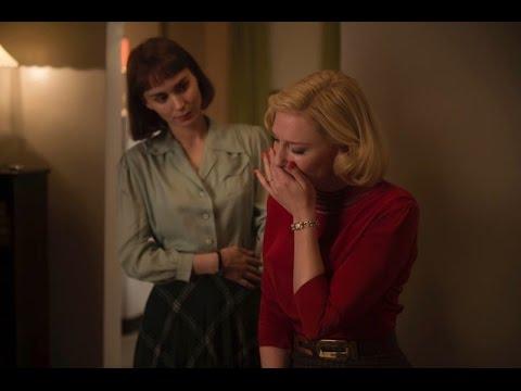 Carol - Teaser trailer español (HD)
