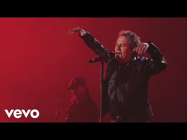 Video oficial de Miguel Ríos bienvenidos