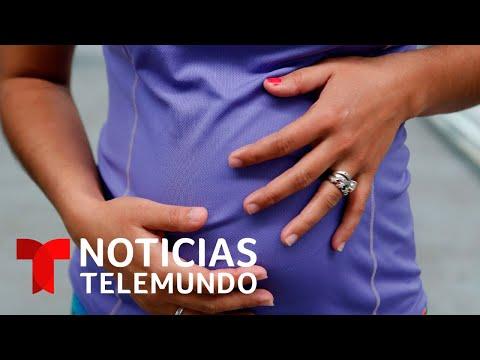 ¿Cómo puedo ir a Estados Unidos para visitar a mi hija a punto de dar a luz? | Noticias Telemundo
