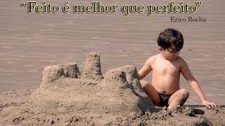 Feito é Melhor do que Perfeito - Treinamento Comportamental | Rodrigo Cardoso