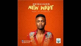 DESHINOR - NEW WAVE (prod. KrizBeatz)
