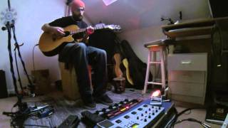 """Hd3s - """"Everloving"""" (Moby cover)"""